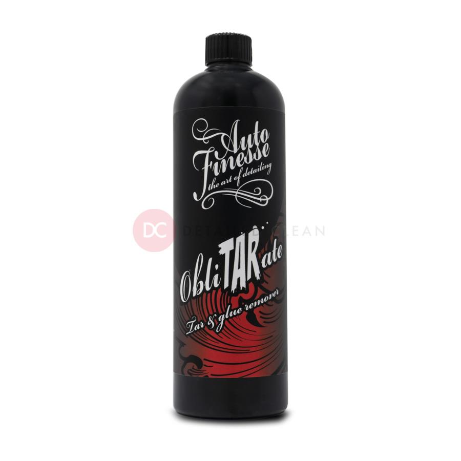 Auto Finesse Oblitarate Tar Remover 500ml