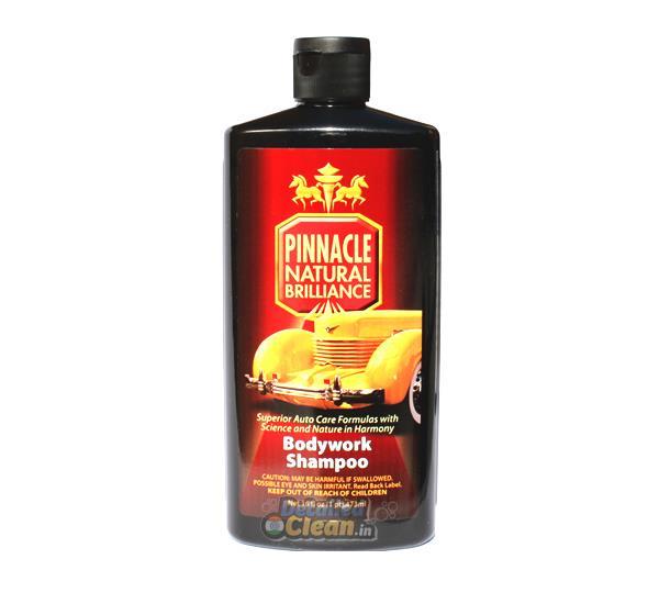 Pinnacle Bodywork Shampoo 16oz