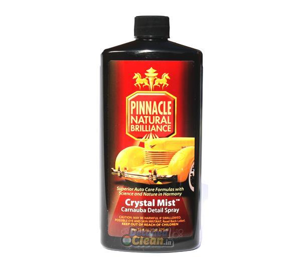 Pinnacle Crystal Mist 16oz