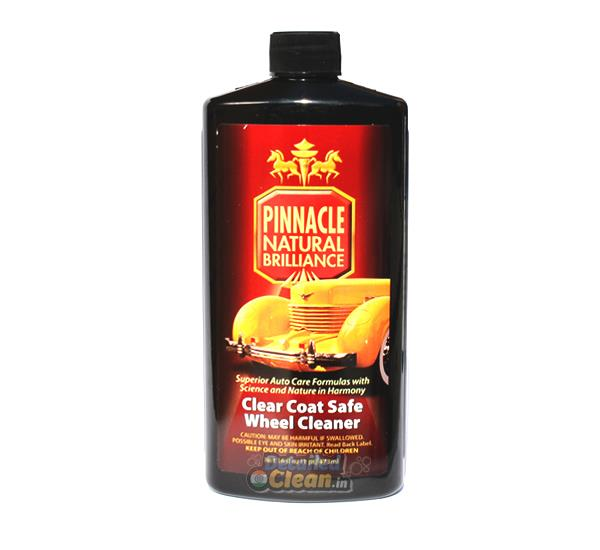 Pinnacle Gel Wheel Cleaner 16oz