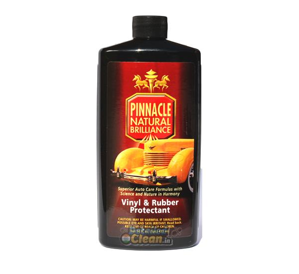 Pinnacle Vinyl & Rubber Protectant 16oz