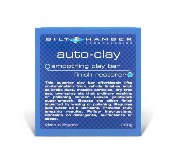 Bilt Hamber AutoClay Regular