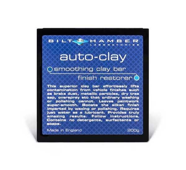 Bilt Hamber AutoClay Medium