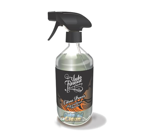 Auto Finesse Citrus Power 1 Litre