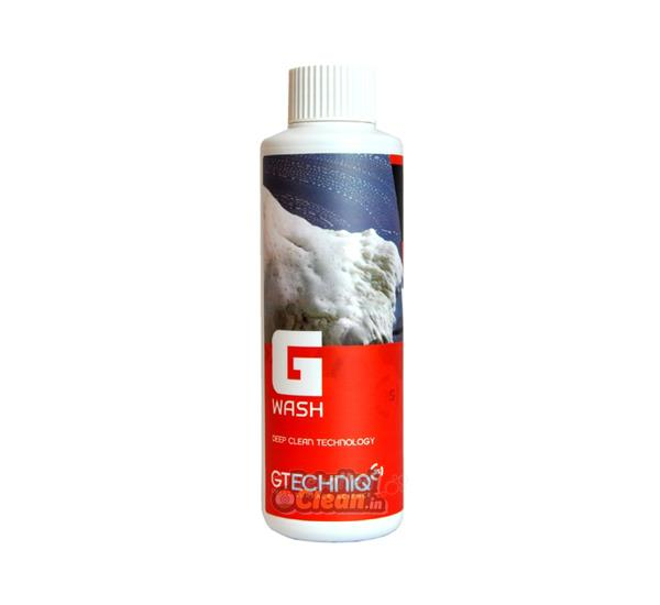 Gtechniq G Wash Shampoo 250ml