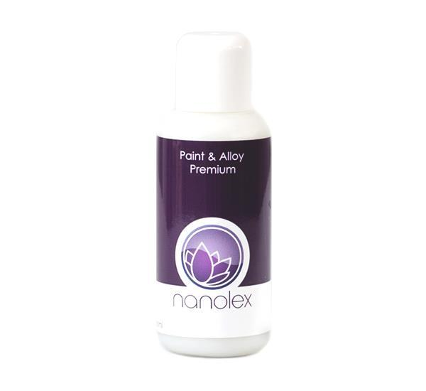 Nanolex Premium Paint & Alloy Sealant 50ml