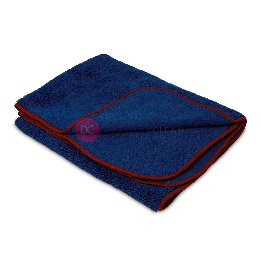 DC Basics Blue Giant Drying Towel