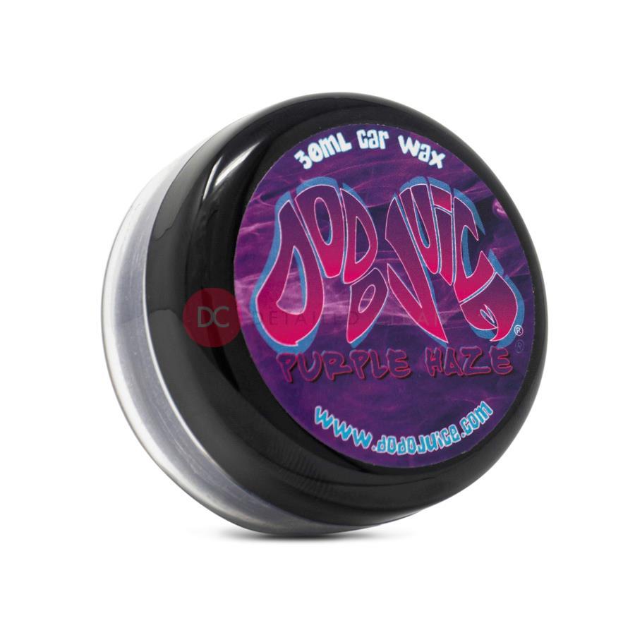 Dodo Juice Purple Haze Wax 30ml