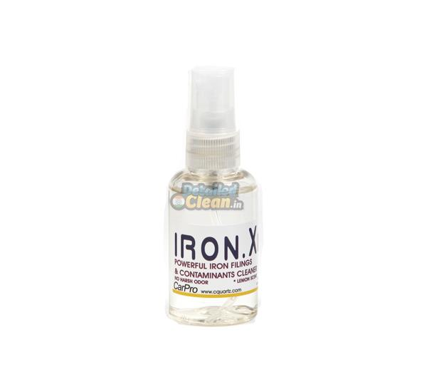 CarPro Iron X LS 50ml
