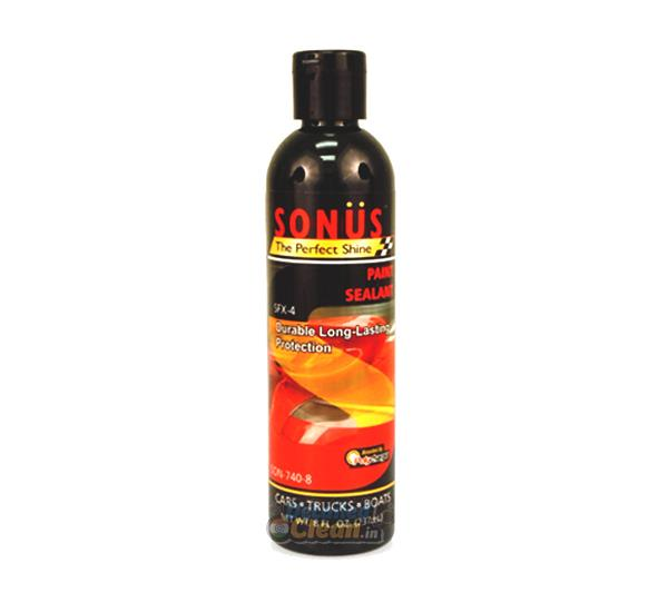 Sonus SFX-4 Paint Sealant 8oz