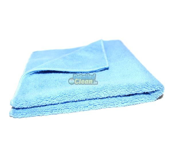 Poorboys Mega Plush Microfibre Towel
