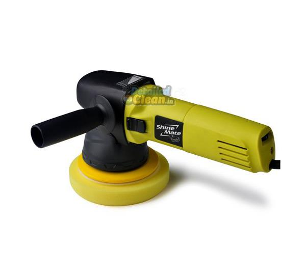 Shine Mate ERO600 Dual Action Polisher