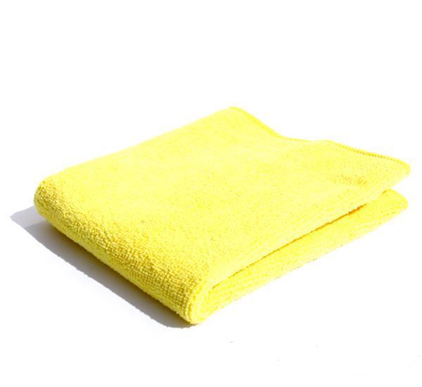 CarPro Polyshave Decontamination Towel