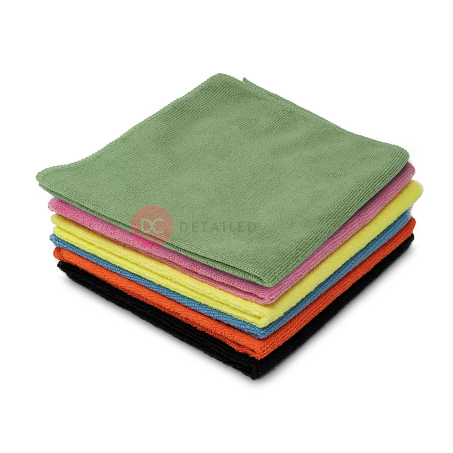 High Quality Microfibre Cloth 40 x 40cm