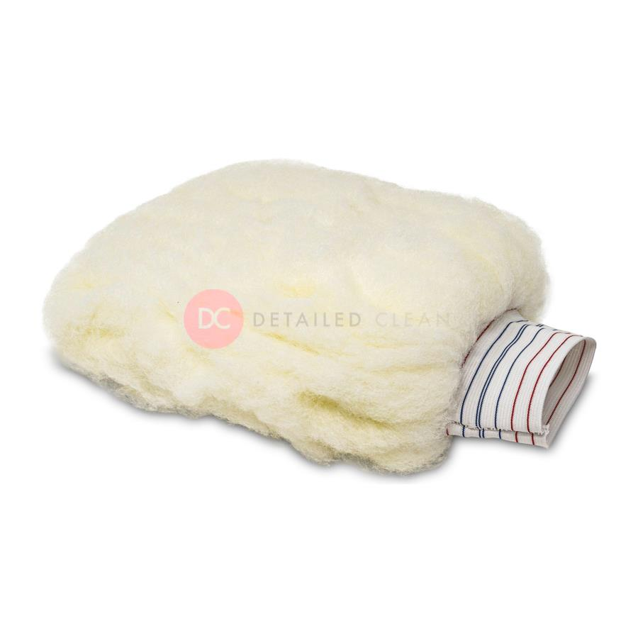 Synthetic Lambswool Wash Mitt