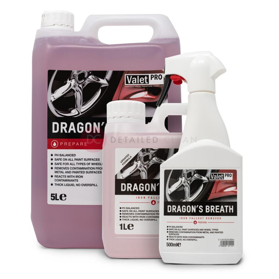 Valet Pro Dragons Breath 500ml