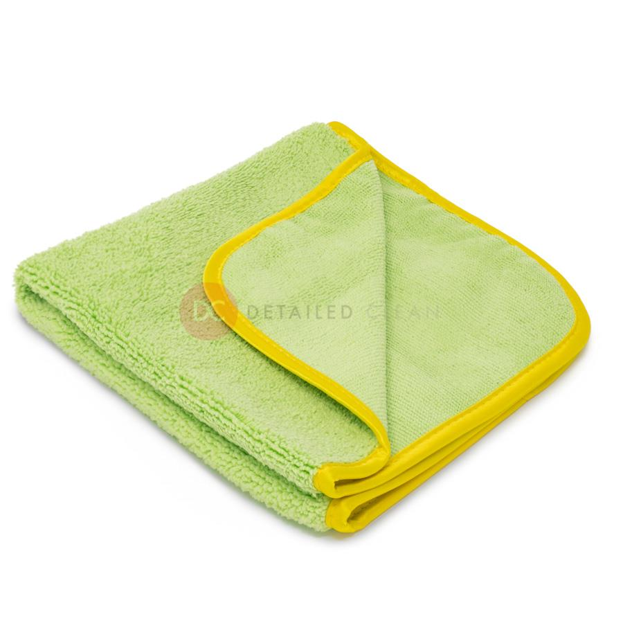 Poorboys Deluxe Mega Towel (DMT) Green