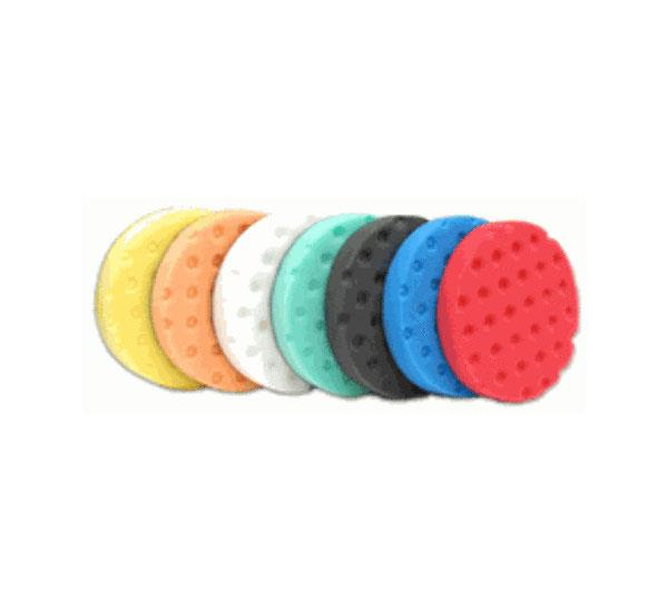 "Lake Country CCS 4"" Spot Pads"