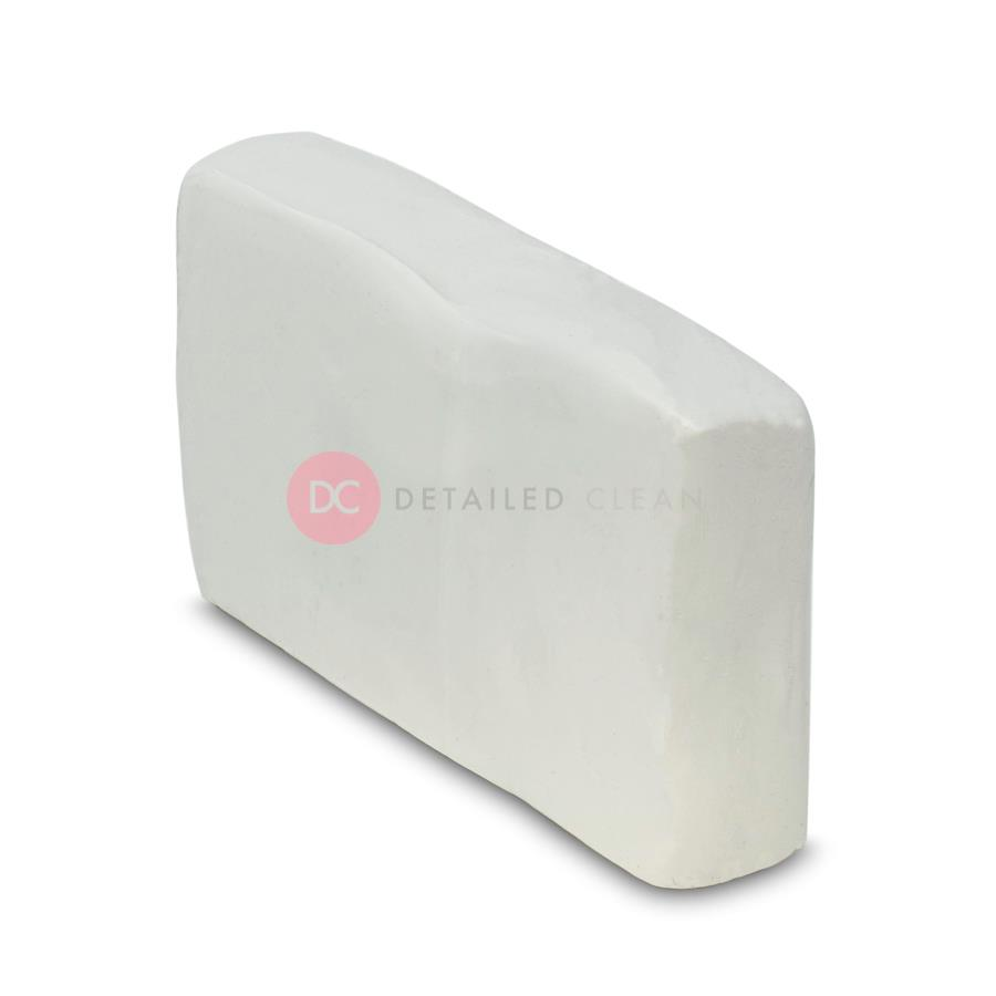 DC Basics White Clay Bar Fine Medium