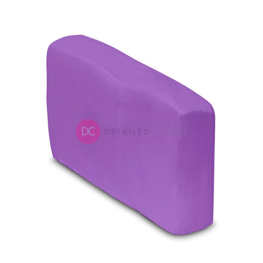 DC Basics Purple Clay Bar Coarse