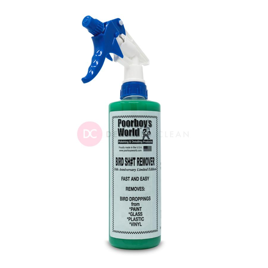 Poorboys Bird SH#T Remover 16oz