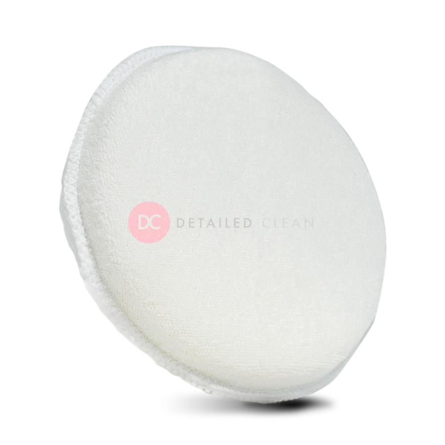 Cotton White Polishing Pad