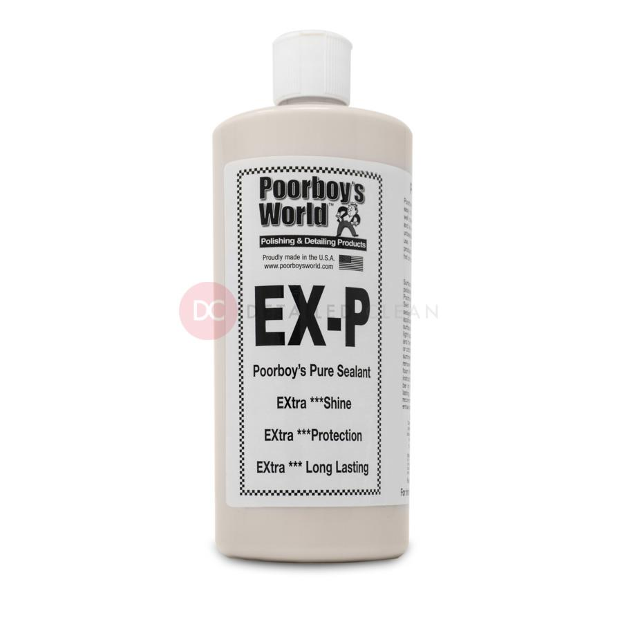 Poorboys EX-P Sealant 32oz