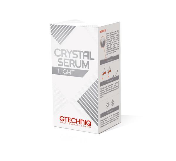 Gtechniq Crystal Serum Light 50ml