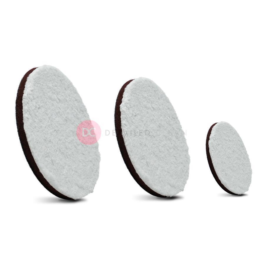 Meguiars DA Microfiber Cutting Pads 2 Pack