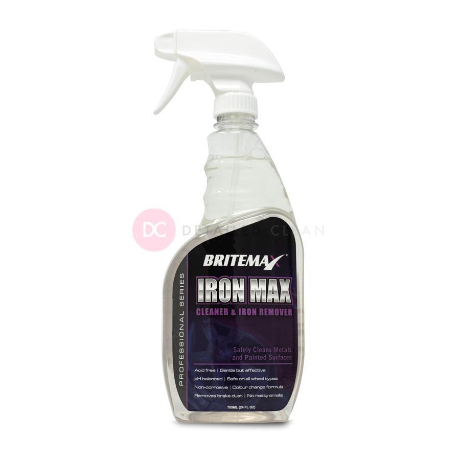 Britemax Iron Max