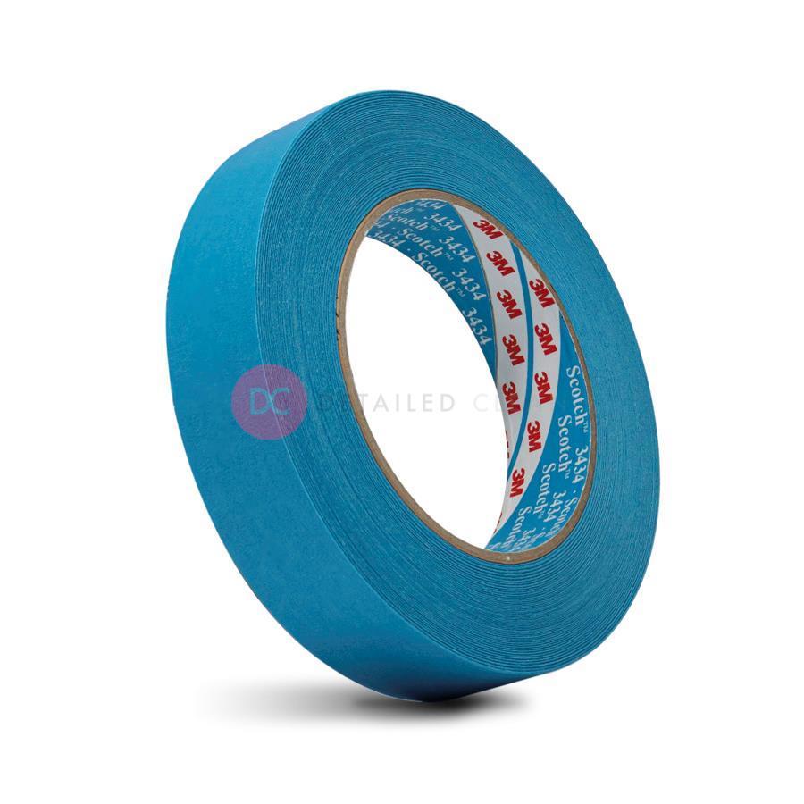 3M Masking Tape 3434 25mm