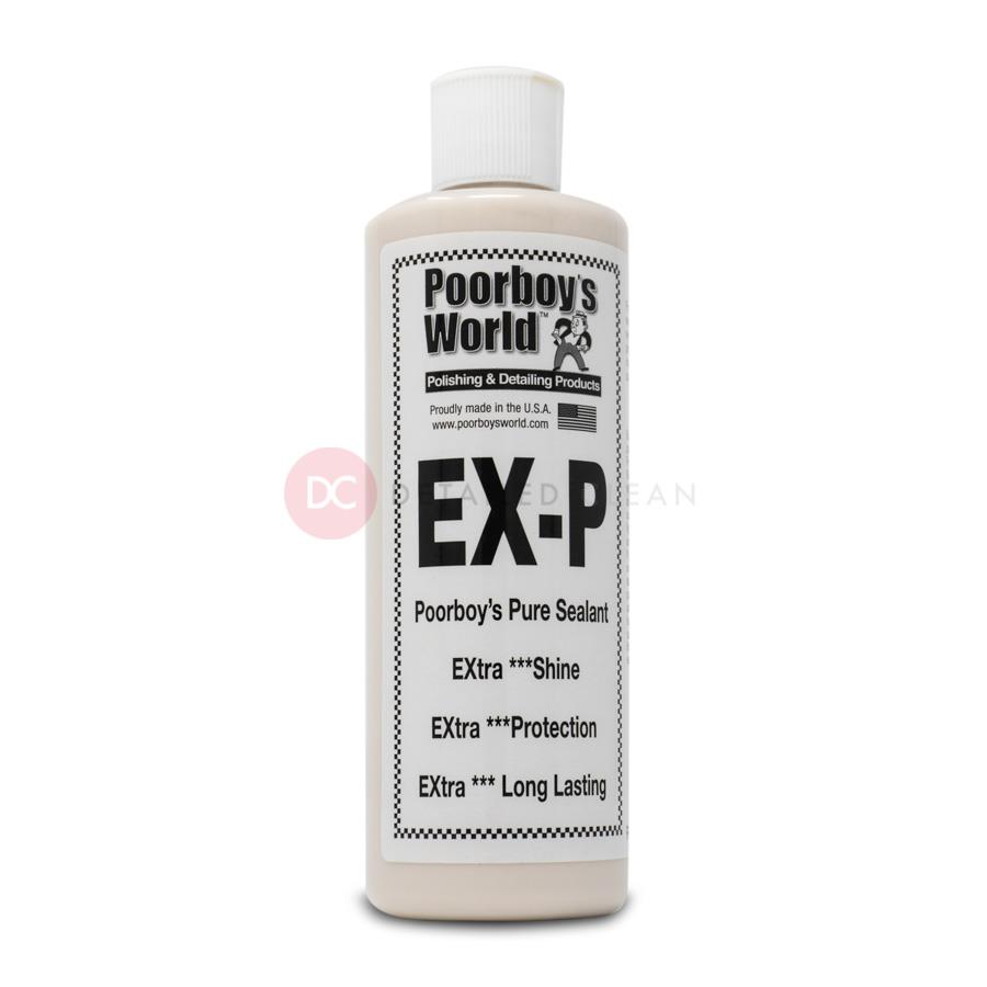 Poorboys EX-P Sealant 16oz