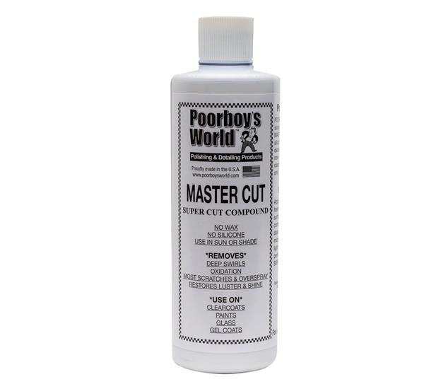 Poorboys World Master Cut