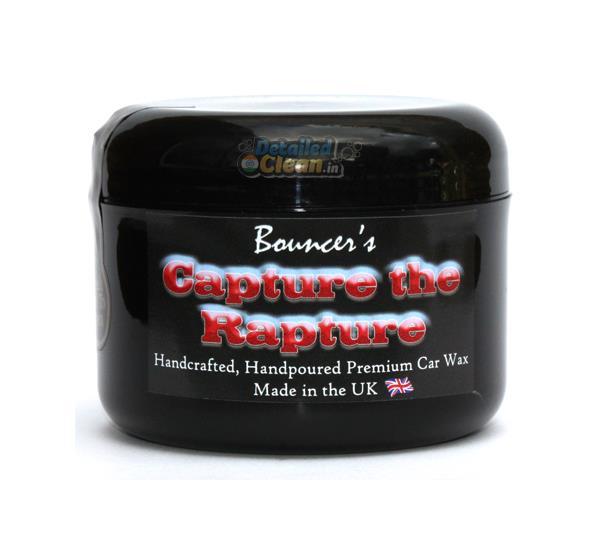 Bouncer's Capture the Rapture Wax