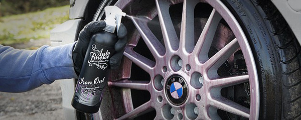 Auto Finesse Iron Out